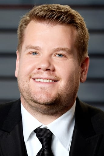 James Corden in Ralph Spacca Internet