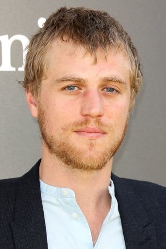 Johnny Flynn alias George Knightley