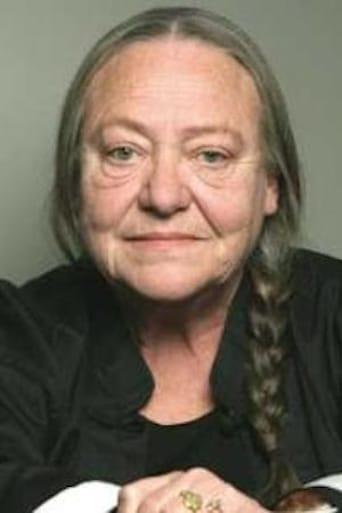 Barbara Morawiecz
