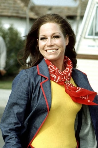 Poster of Mary Tyler Moore: A Celebration