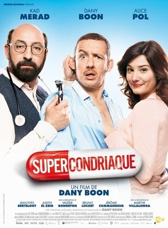 Watch Superchondriac full movie downlaod openload movies