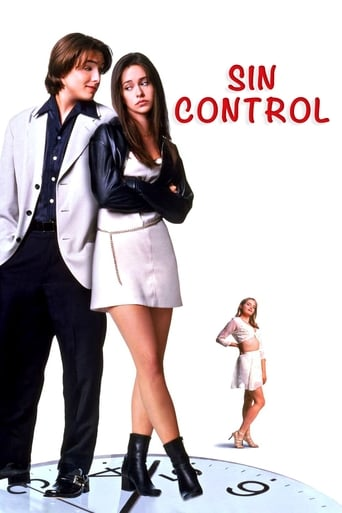 Poster of Sin control
