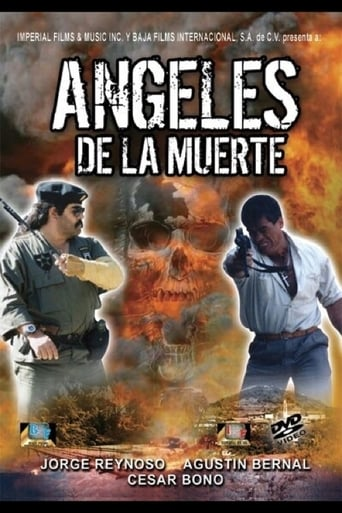 Watch Angels of Death 1993 full online free
