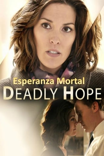 Poster of Deadly Hope