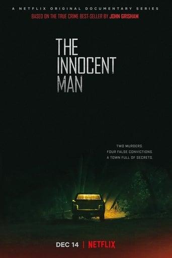 The Innocent Man 1ª Temporada - Poster