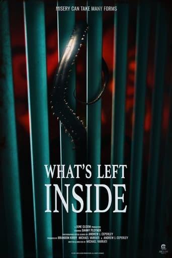 What's Left Inside