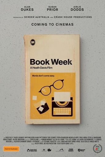 Poster of Book Week