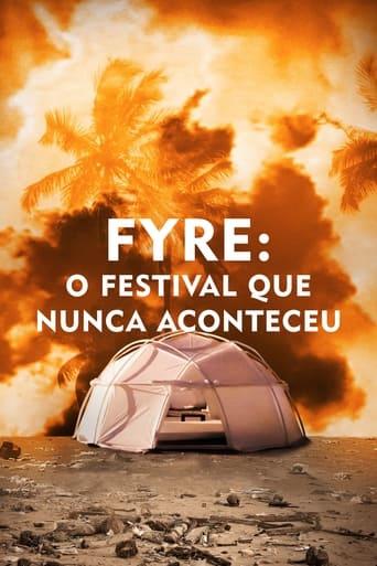 Poster of FYRE: O Festival que Nunca Aconteceu