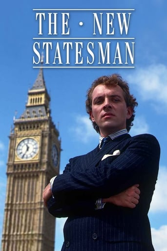 Capitulos de: The New Statesman