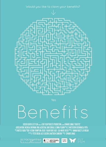 Poster of Benefits