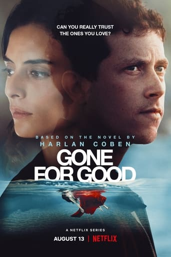 Gone for Good Poster