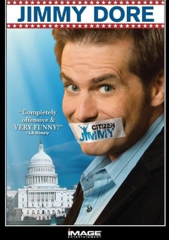 Jimmy Dore: Citizen Jimmy