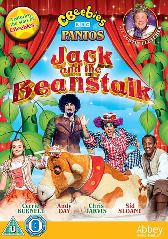 CBeebies Panto: Jack And The Beanstalk