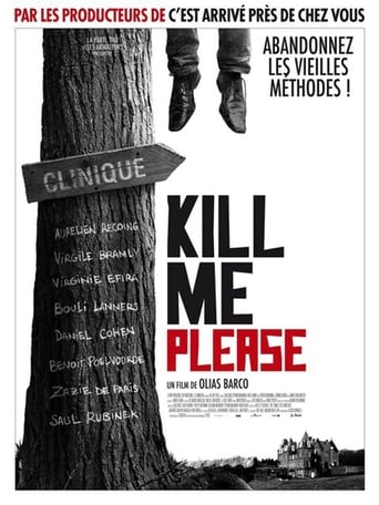 Poster of Kill Me Please