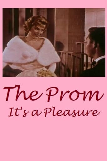 The Prom: It's a Pleasure! Movie Poster