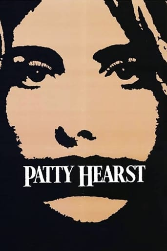 Poster of Patty Hearst