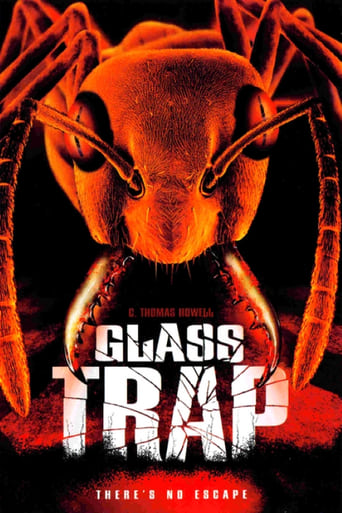 Poster of Glass Trap