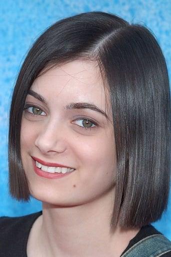 Image of Haley Hudson