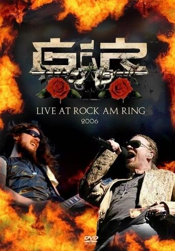 Guns N' Roses: Rock am Ring
