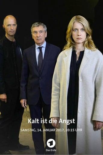 Poster of Kalt ist die Angst