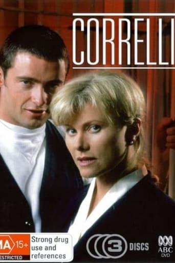 Poster of Correlli