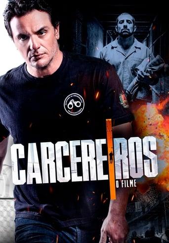 Carcereiros - O Filme - Poster