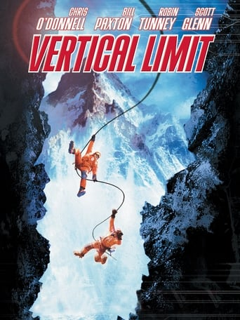 Poster of Vertical Limit