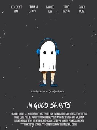 Watch In Good Spirits Free Movie Online