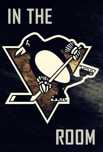 Pittsburgh Penguins: In the Room