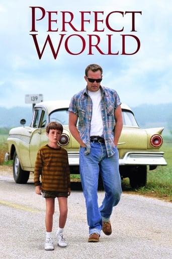 Perfect World - Krimi / 1994 / ab 12 Jahre
