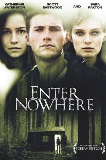 Poster of Enter Nowhere