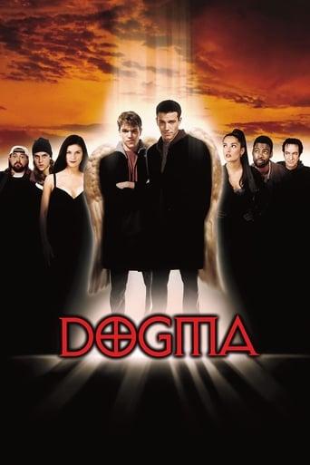 Poster of Dogma