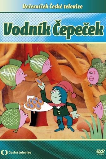 Vodník Čepeček