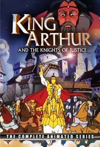Capitulos de: El Rey Arturo y los Caballeros de la Justicia
