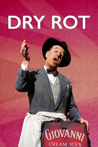 Poster of Dry Rot