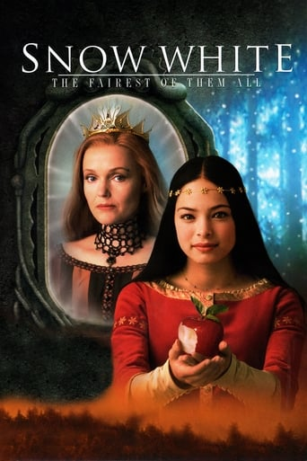 Poster of Snow White: The Fairest of Them All