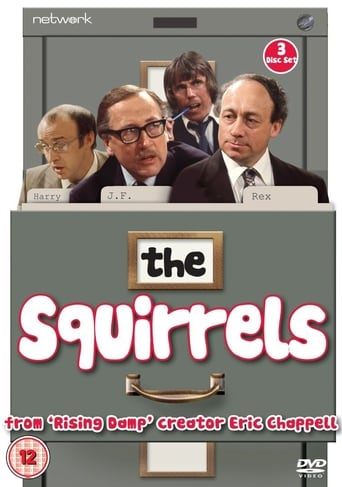 Capitulos de: The Squirrels