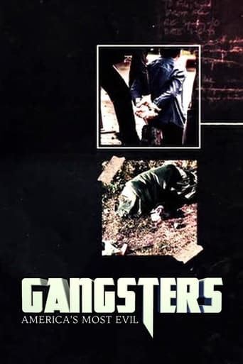 Gangsters: America's Most Evil image