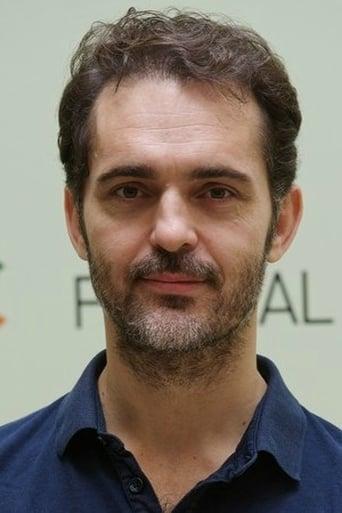 Image of Pedro Alonso