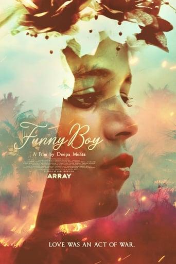 'Funny Boy (2020)
