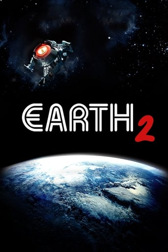poster of Earth 2