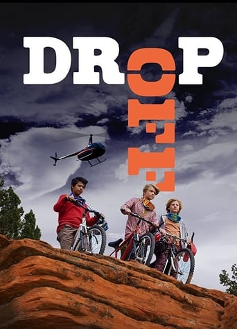 Poster of Drop Off