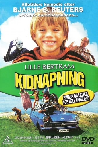 Poster of Kidnapning