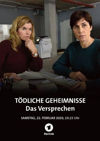 Poster of Tödliche Geheimnisse - Das Versprechen