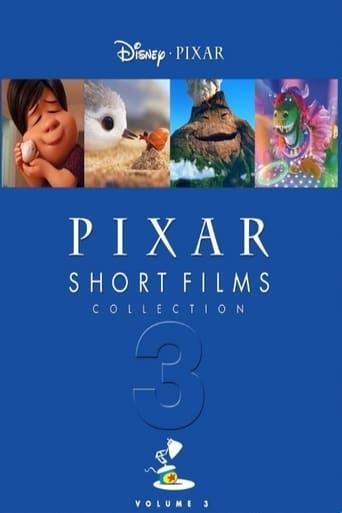 Pixar Short Films Collection: Volume 3 image