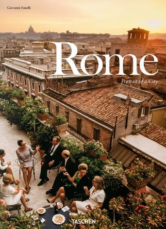 Watch Rome's Invisible City Free Online Solarmovies