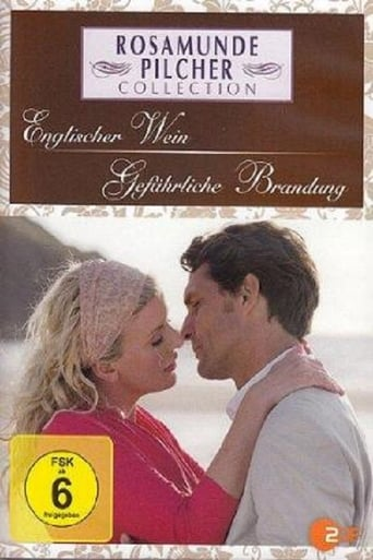 Poster of Rosamunde Pilcher: Englischer Wein