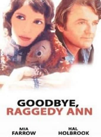 Poster of Goodbye, Raggedy Ann