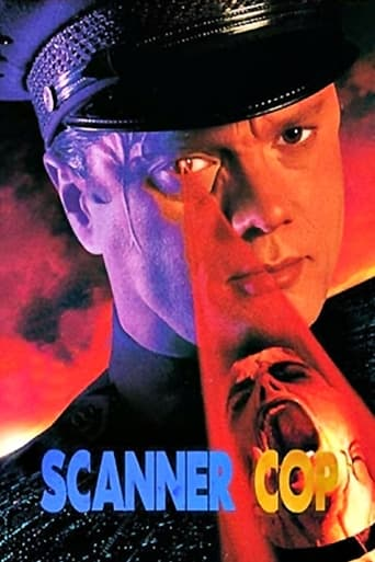 Scanner Cop