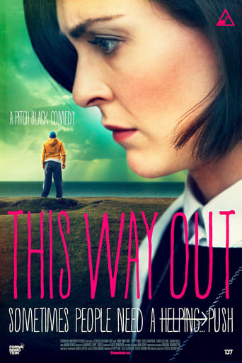 Poster of This Way Out